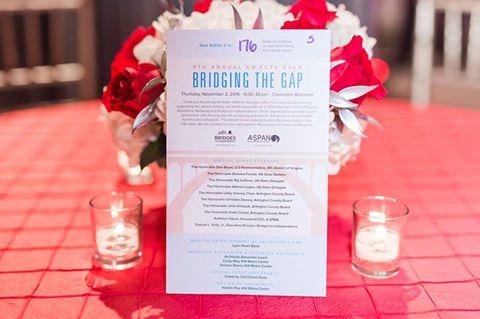 Bridging the Gap Gala - 2016